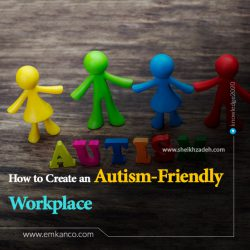 How to Create an Autism-Friendly Workplace